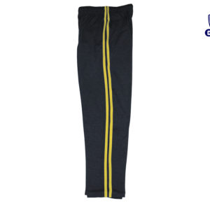 RYAN INTERNATIONAL GROUP OF INSTITUTIONS PT TRACK PANT YELLOW